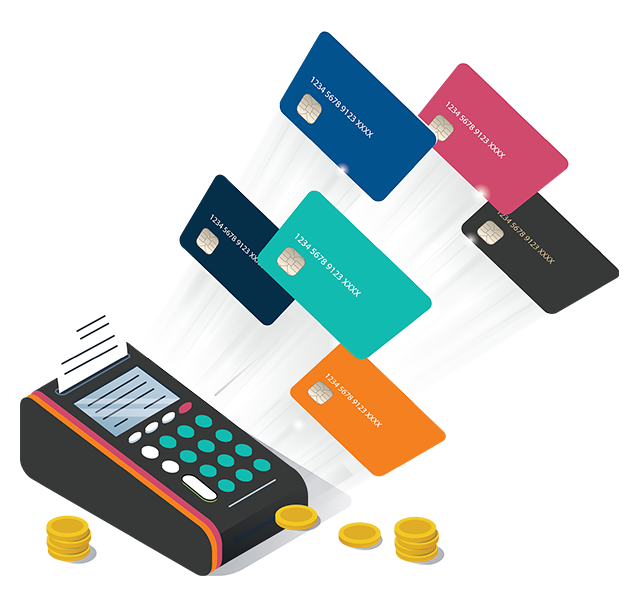 Forex payment system